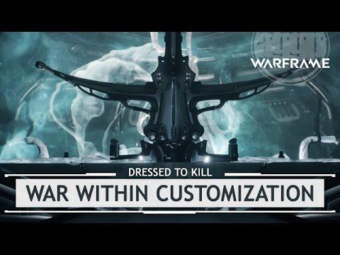 warframe how to start war within