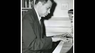 Oscar Levant plays Rubinstein Concerto No. 4 in D minor Op. 70
