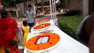 বঙ্গবন্ধুর বাড়ি ,টুঙ্গিপাড়া।।