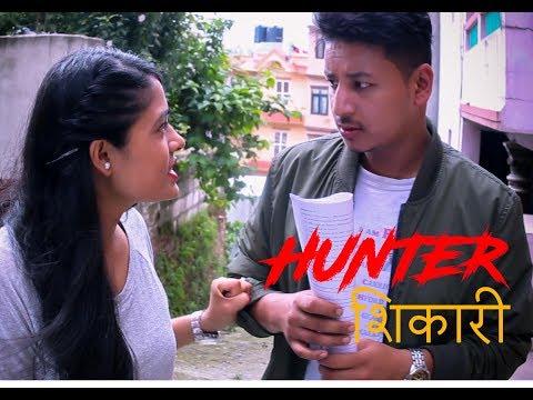 Xxx Mp4 शिकारी HUNTER Nepali Short Comedy Video 2018 June 28 3gp Sex