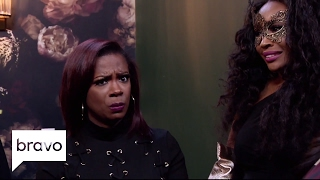RHOA: Kim Zolciak-Biermann and Kenya Moore's Blowout (Season 9, Episode 20) | Bravo