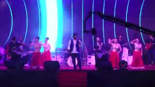 Adarsh Shinde Live in Third Bell Entertainment Event for Shrinath Bhimale Ward No. 28 Pune