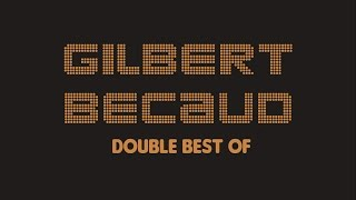 Gilbert Bécaud - Double Best Of (Full Album / Album complet)