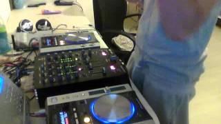 images CDJ 200 VMX300 10 Min Mix