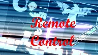 [MMDXCreepypasta] [RQ] Remote control {Ben and Jeff the killer}