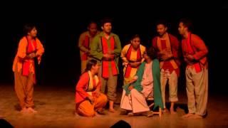 DRAMA TARGET PLATOON ( National Repertory of Bangladesh)