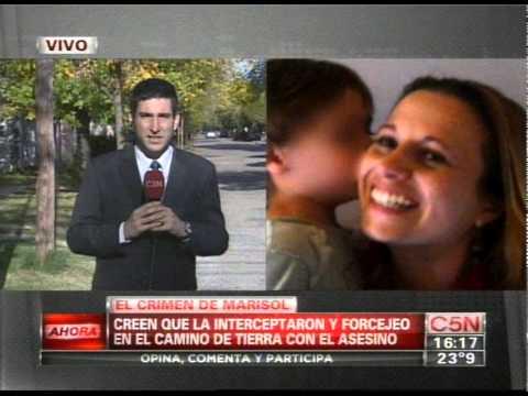 C5N CRIMEN DE MARISOL LA AUTOPSIA PSICOLOGICA