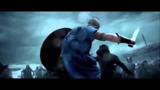 300 Rise Of An Empire First Battle Scene [HD]