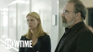 Homeland  We Need Him Awake Official Clip  Season 5 Episode 11 uploaded on 05-11-2017 52385 views