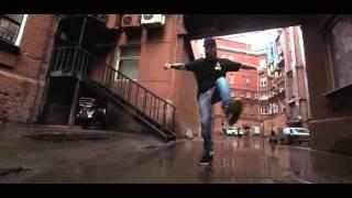 J Slam aka Growler | Krump
