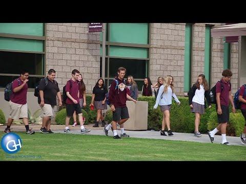 Global Horizons USA - High School in the USA