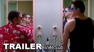 Cớm đại học - 22 Jump Street - [Official trailer #2]