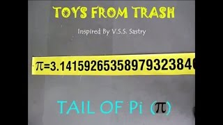 Tail of PI | Telugu |