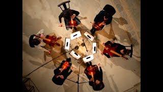 L'Achéron - Orlando Gibbons, Fancy for six viols