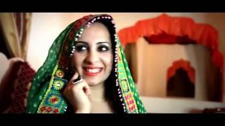 Taher Shabab & Farzana Naz - Pashto New Song Lah Lah HD 2013