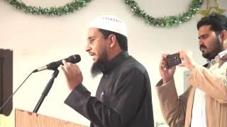 Ijtamaa Aaam   Tamili Sheikhs