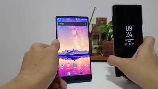 Elephone S8 Review: 2K Bezel-less Phone