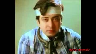 Bangla Movie Song - Tumi Je Khoti Korla Amar -  Shakib King Khan & Shahara