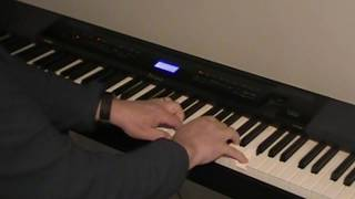 Over The Rainbow - Piano Cover