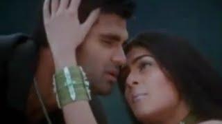 Mann Tera Mera Mann - Video Song | Aaghaaz | Sunil Shetty | Sushmita Sen | Anu Malik