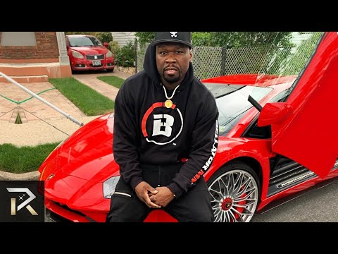 15 Ridiculous Expensive Things 50 Cent Owns