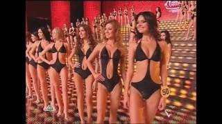 MISS RUSSIA 2013 TOP 15  SWIMSUIT COMPETITION | МИСС РОССИЯ 2013 КУПАЛЬНИКИ ТОП 15