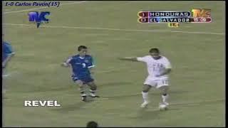 QWC 2010 Honduras vs. El Salvador 1-0 (10.06.2009)