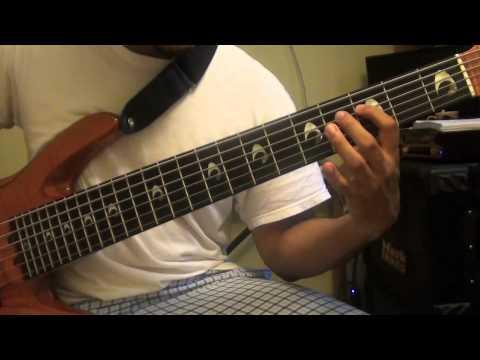 Como tocar Salsa Bass Tutorial