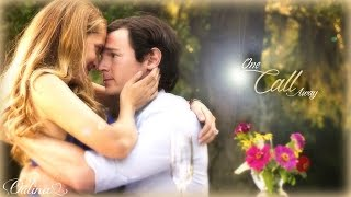 Travis and Gabby ღ The Choice ღ Nicholas Sparks ღ One Call Away ~ You Bother Me Too ~