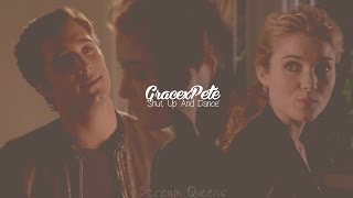 """GracexPete - """"Shut Up And Dance"""" Scream Queens"""