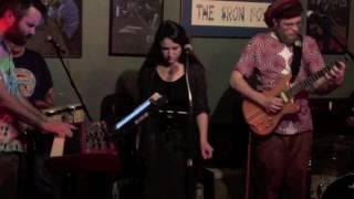 """Bird Song"" Sunshine Daydream Grateful Dead Tribute Band 1/14/17 The Iron Post Lyrics Below"