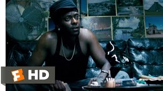 Gone Baby Gone (5/10) Movie CLIP - Big Cheese (2007) HD