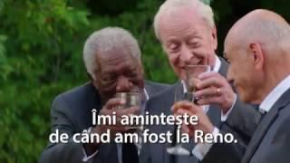 Jaf Cu Stil - Trailer Oficial RO
