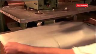 كيف يصنع هذا الزوارق المطاطية مدبلج لعربية  - HD 720