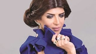 مي العيدان تتكلم عن دور غدير السبتي في خمس بنات
