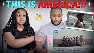 """Childish Gambino """"This Is America"""" Breakdown + Theories"""