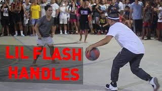 Lil Flash Handles !