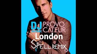 DJ Antoine - London (Spell Remix)