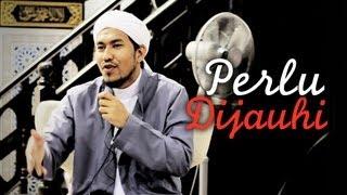 Jauhi Di Bulan Ramadhan - Habib Najmuddin Bin Othman Al-Khered