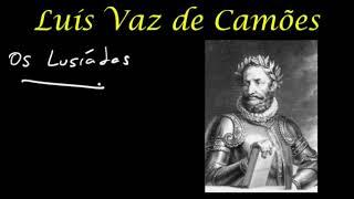 Classicismo: Luís de Camões - Português - HORA DO ENEM