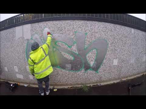 Xxx Mp4 Graffiti Ghost Amp Wish EA Tags Throwups Amp Dubs 3gp Sex