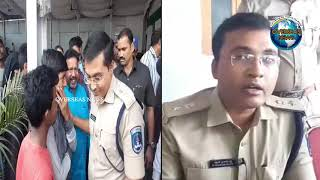 Operation Chabutra Conducted Under Mailardevpally Police Station Limits | Overseas News