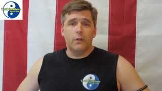 Total Confidence Martial Arts - Muay Thai San Antonio - Arjhan David Brown