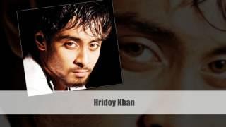 Bhalobese Eibar Ay Kache Tui   Hridoy Khan   Love Marriage Movie Song   HD