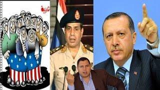 الحرب العالمية الثالثة: أمريكا ستكلف بعض الحكام العرب بشن حرب ضد تركيا