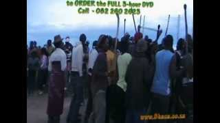 Ingoma yakwaBhaca Promo vid-11 - Ngqumane