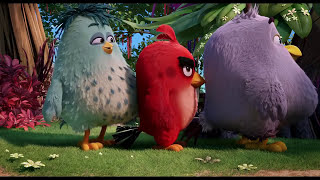 THE ANGRY BIRDS HINDI PART 1