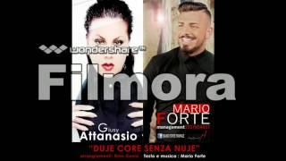 Giusy Attanasio & Mario Forte