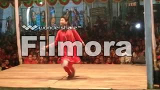 Bangladeshi Girls Puja dance