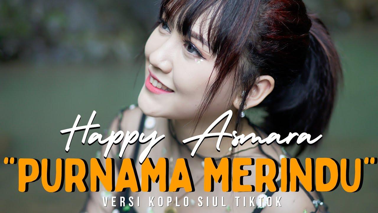 Happy Asmara - Purnama Merindu ( Muic Video ANEKA SAFARI)